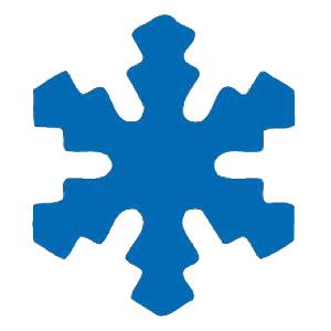 perforatrice flocon de neige 1 2 5 cm tout creer. Black Bedroom Furniture Sets. Home Design Ideas