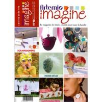 Magazine Artemio Imagine n°10