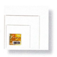 Firenze carton entoilé rect. 13x18 cm