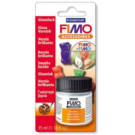 Vernis brillant pour Fimo 35ml