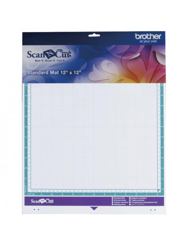Support standard (30,5x30,5 cm) ScanNcut - Brother