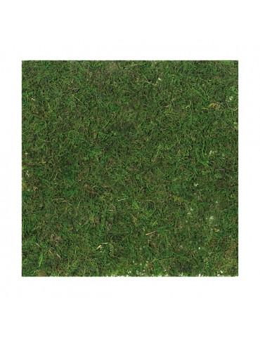 Carré herbe artificielle 30x30cm