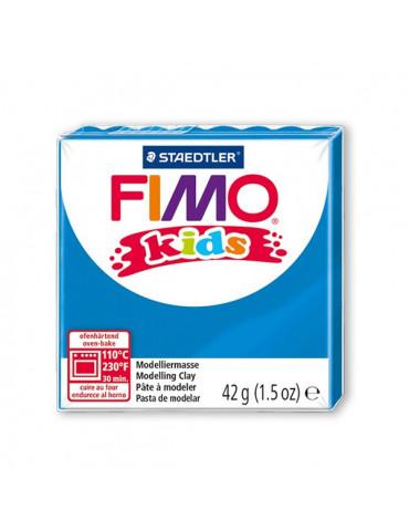 Fimo Kids bleu 42g