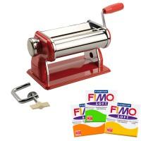 Artemio Machine Pate Polymère
