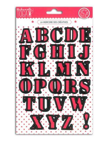 Dies Alphabet - TOGA
