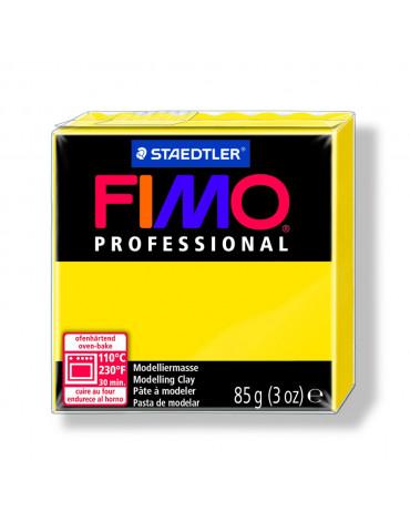 Fimo Professional Citron 85g
