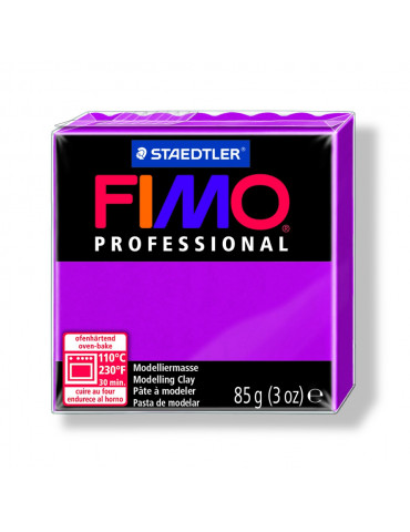 Fimo Professional Magenta pur 85g