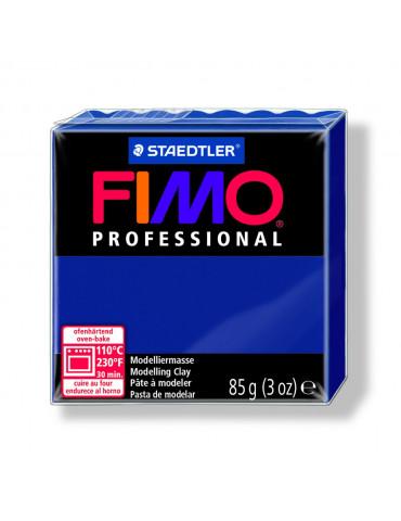 Fimo Professional Bleu marine 85g