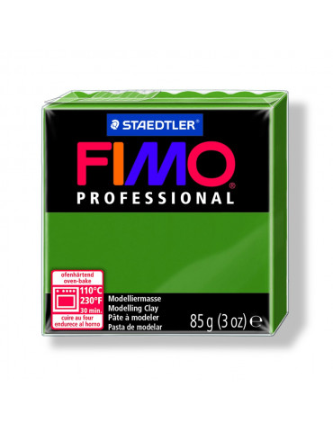 Fimo Professional Olive 85g