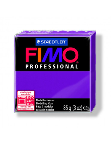 Fimo Profesional Violet 85g