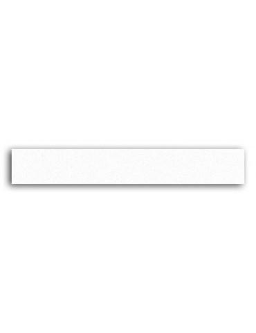 TOGA -  Masking tape Glitter Blanc- 15mm x 2m