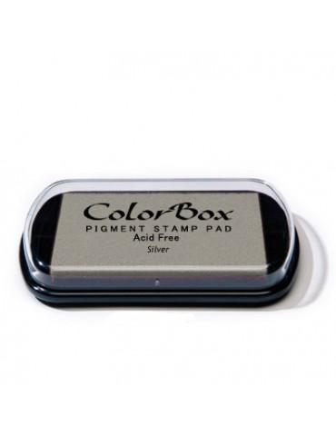 Encreur Colorbox Silver / Argent