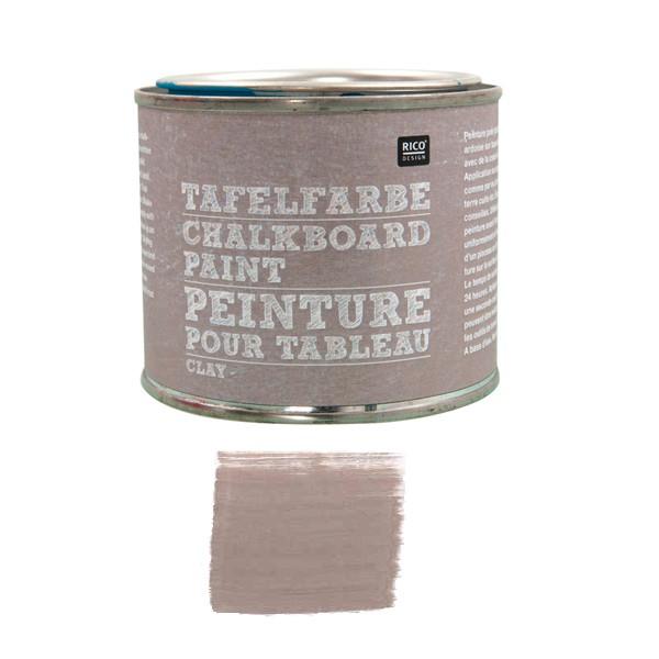 peinture ardoise couleur rico design peinture tableau craie mastic 250ml. Black Bedroom Furniture Sets. Home Design Ideas