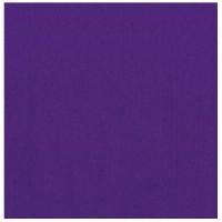 Feutrine épaisse  2mm Violet - 30x30cm