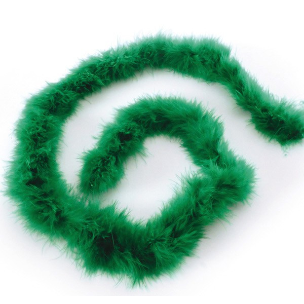 Boa Marabout vert 1m