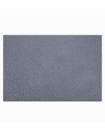 Feutrine 2mm gris