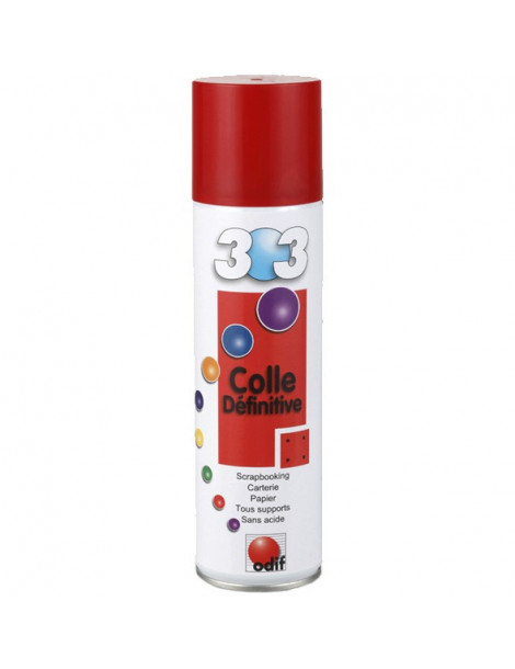 Colle définitive ODIF - 250 ml