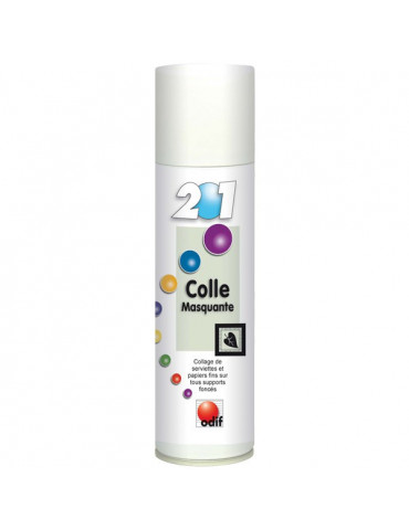 Colle masquante ODIF - 250 ml