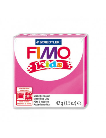 Fimo Kids Fuschia n°220