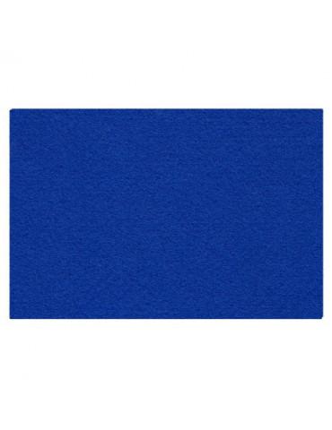 Feutrine 2mm bleu foncé