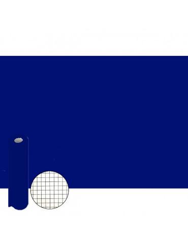 ROULEAU feutrine adhésive bleu 5m