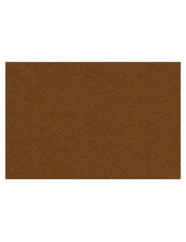 Feutrine 2mm brun moyen