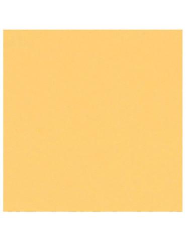 Feutrine épaisse 2mm Orange Pastel - 30x30cm