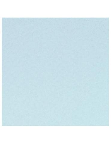 Feutrine épaisse 2mm Bleu Pastel - 30x30cm