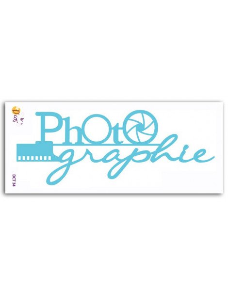 Die - Grand D'Co Toga mot Photographie