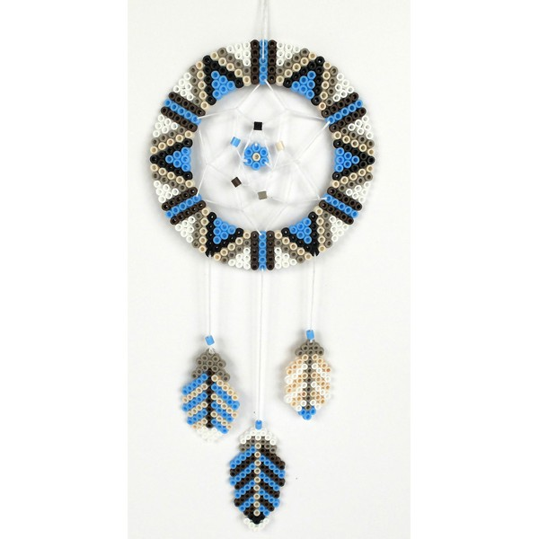 kit perles repasser attrape r ves perlou. Black Bedroom Furniture Sets. Home Design Ideas