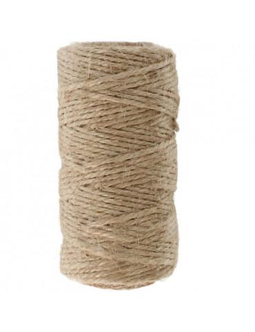 Corde naturelle  -1,5mmx30m - Artemio