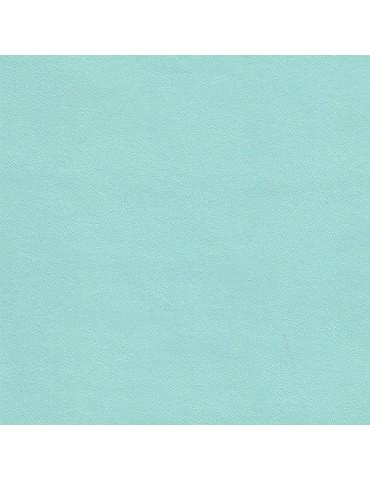 Feuille simili cuir Vert d'eau - 30x30cm - Artemio