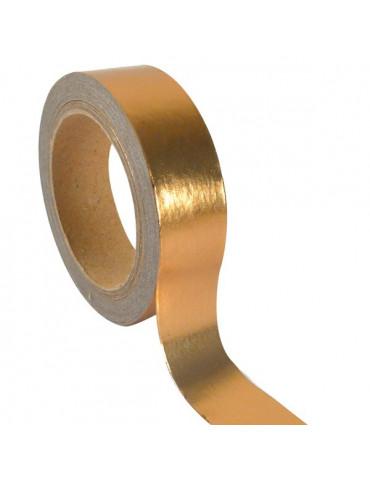 Masking tape Foil Cuivre - 15mm x5m