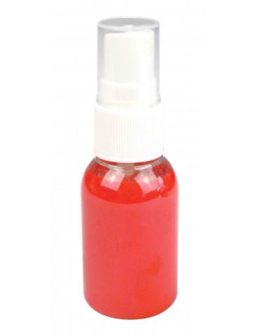 Spray peinture textile Pastèque - 30ml