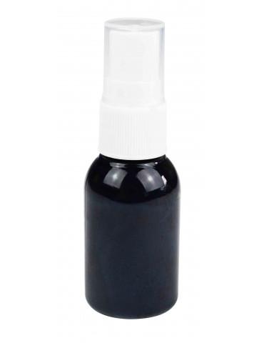 Spray peinture textile Noir - 30ml