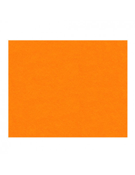 Feutrine 1mm orange x12
