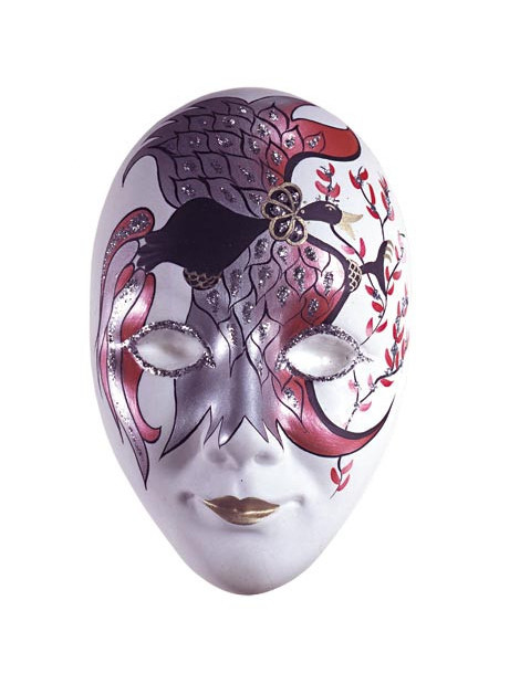 Moule relief masque Fashion 18cm