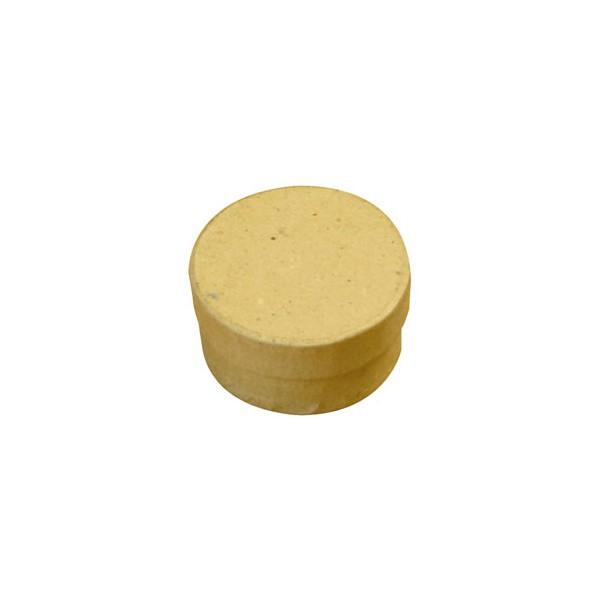 Mini boites carton ronde x4 tout creer - Boite en carton ronde ...