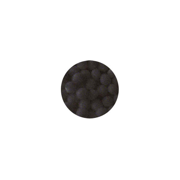 Pompons 15mm noir x45