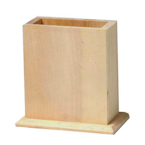 Potà crayons en bois Toutà Creer # Pot A Crayon En Bois