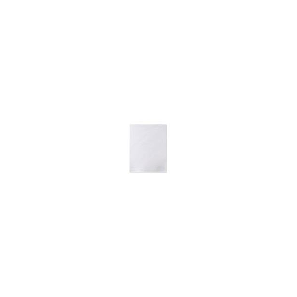Feuille polyphane 65x33 cm -0,5 mm