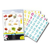 Gommettes - Stickers
