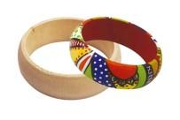 Bracelets bois