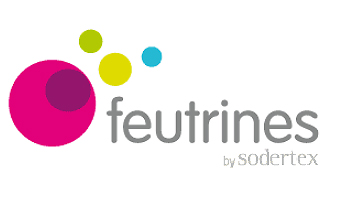 Acheter les produits de la marque Sodertex - Feutrines by Sodertex