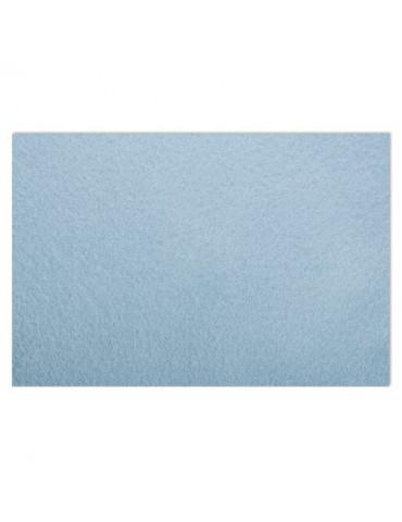 Feutrine 2mm bleu clair