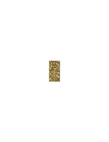 Paillettes 3mm dorées - 20g