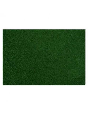Feutrine 2mm vert foncé