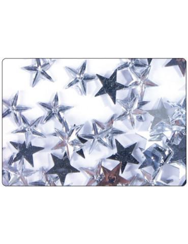 Strass étoiles...
