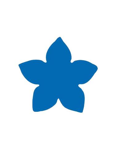 Perforatrice fleur - 2,5 cm