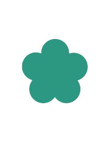 Perforatrice fleur - 1,6 cm